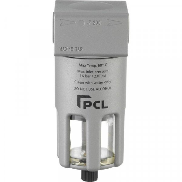 """ATF12 filtr na úpravu vzduchu 1/2"""" PCL"""