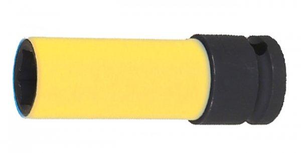 "720LC 19 Kovaný ořech-Long Plastic 1/2"" BETA"