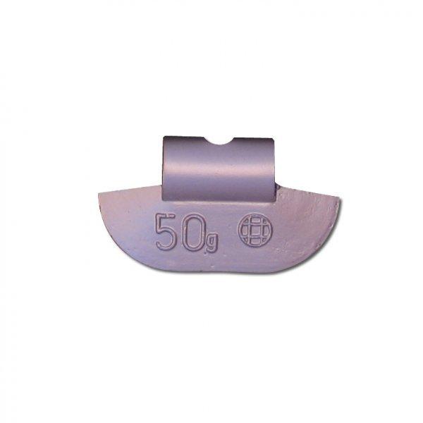 70STORNEX 50g Pb závaží nákladní dušový ocelvý disk venkovní strana TATRA/LIAZ