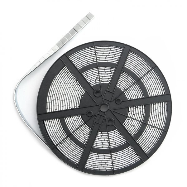 397UR-Zink Roll 5kg Fe (1000x5g) samolepící závaží pro alu disky osobní PERFECT