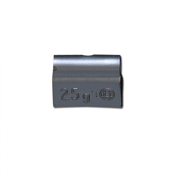 """30STORNEX 25g Pb závaží nákladní bezdušový ocelový disk 17,5-19,5"""" LKW"""