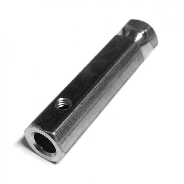 S1043 Rychlospojková stopka pro nástroje pr.3mm