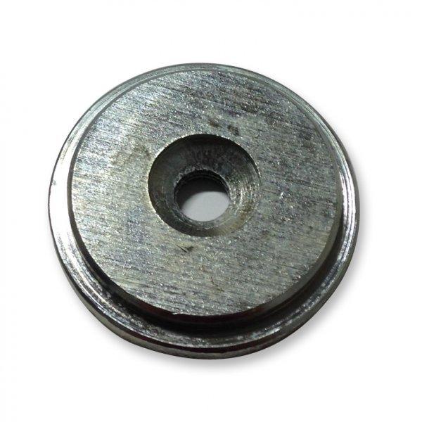 Náhradní kovová podložka zvedáku ATJ-2,3,4
