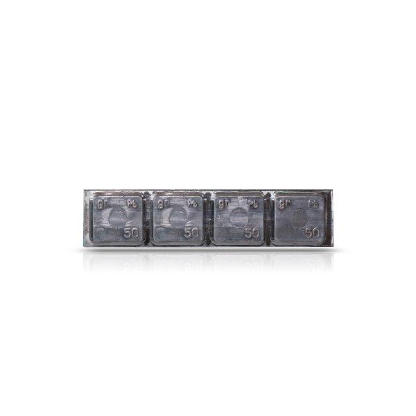 511H-200g Pb 4x50g závaží nákladní samolepící pro ALU disk HOFMANN