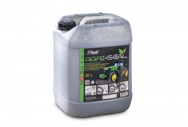AGRI-SEAL 20l těsnící hmota pro pneu/duše (prevence proti defektu) AIRMAN