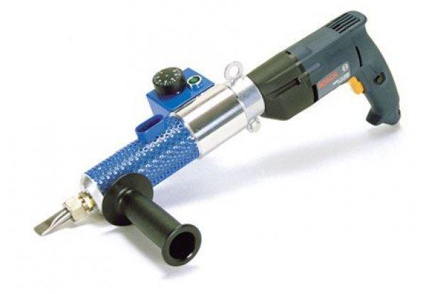 685L Extruder elektrický pro aplikaci vulkanizační pryže 550W SALVADORI