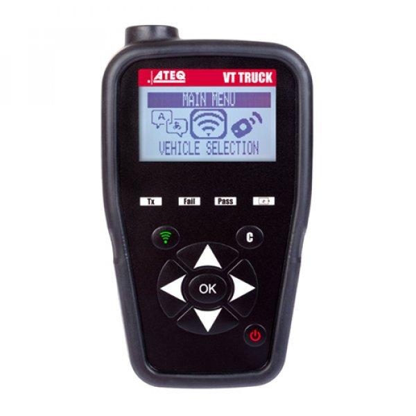 ATEQ VT TRUCK  programovací a diagnostický nástroj TPMS nákladní/autobus