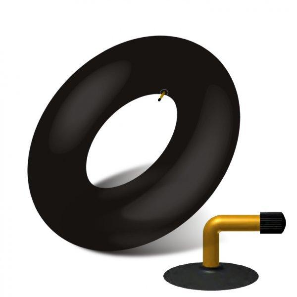 3,00/3,25/3,50-12 ventil TR87 duše pro moto pneumatiky KABAT