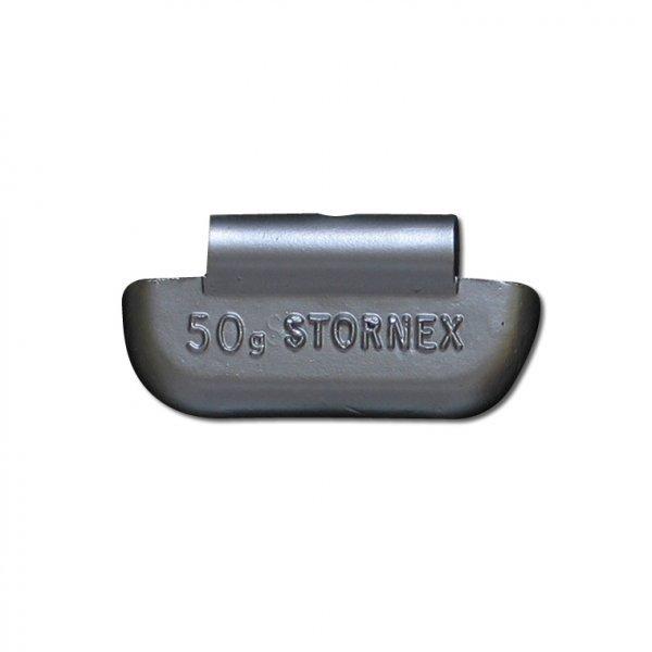 """30STORNEX 50g Pb závaží nákladní bezdušový ocelový disk 17,5-19,5"""" LKW"""