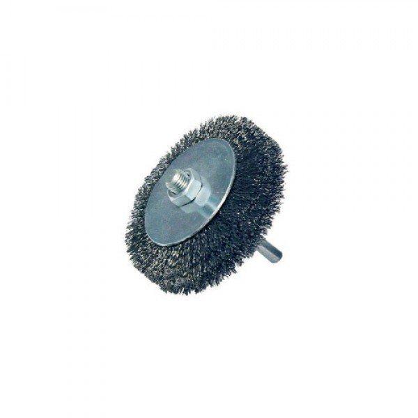 S892 brusný kartáč pro opravu pneumatik 75mm