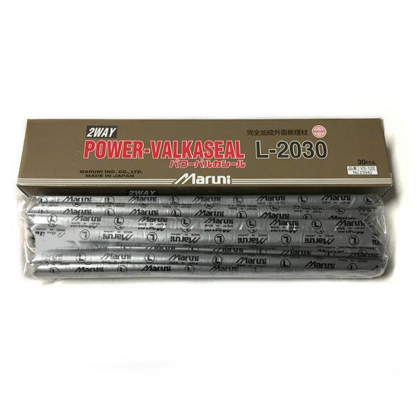 L2030 vulkanizační výpň dl.200mm pr.6 mm MARUNI