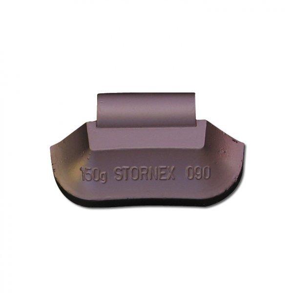 90STORNEX 150g Pb závaží nákladní dušový ocelvý disk vnitřní strana TATRA/LIAZ