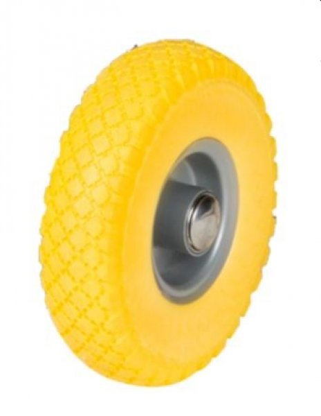 Plné gumové kolečko pro (rudl)vozík pneumatiky WINNTEC