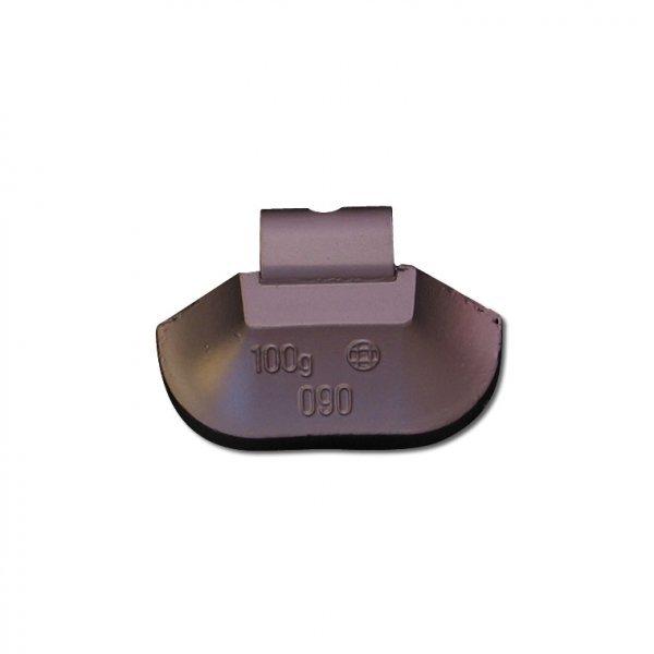 90STORNEX 100g Pb závaží nákladní dušový ocelvý disk vnitřní strana TATRA/LIAZ