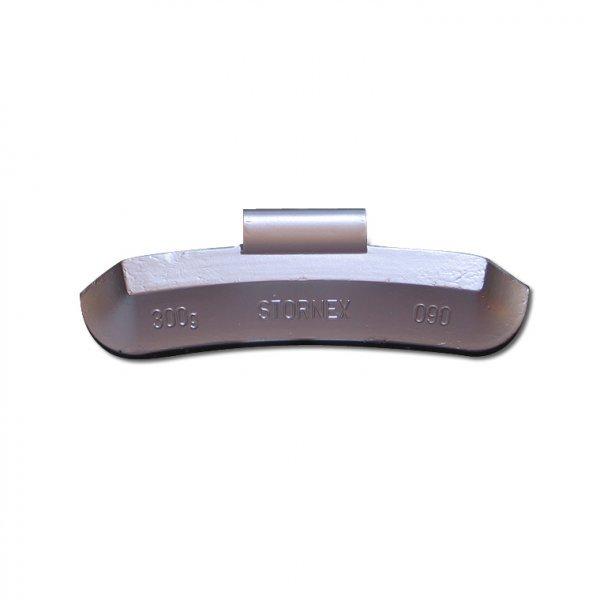 90STORNEX 300g Pb závaží nákladní dušový ocelvý disk vnitřní strana TATRA/LIAZ