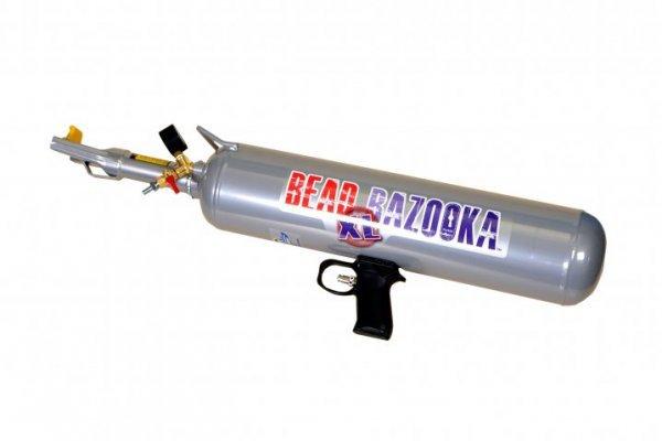 Bazooka XL 9L tlakové hustící dělo nákladní Gaither