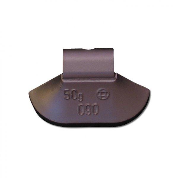 90STORNEX 50g Pb závaží nákladní dušový ocelvý disk vnitřní strana TATRA/LIAZ