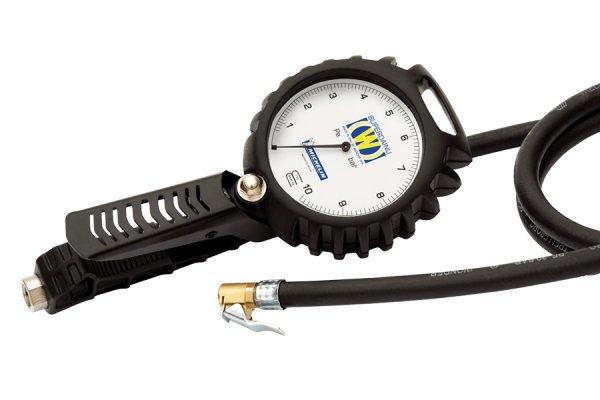 SUPERDAINU 1999CEE pneuhustič moto,osobní nákladní,agro 0,7-10bar WONDER