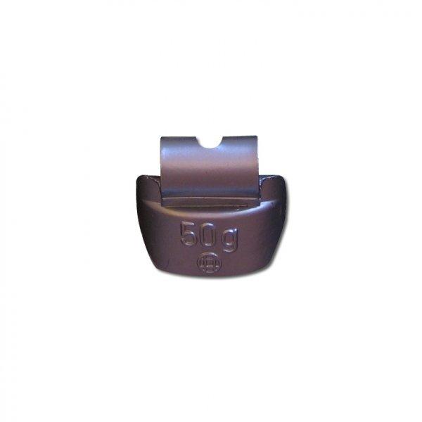 """50STORNEX 50g Pb závaží nákladní bezdušový ocelový disk 20-22,5"""" TRUCK/BUS"""