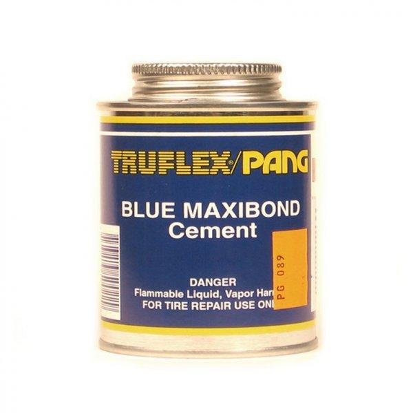 658F/802 Blue Maxibond vulkanizační cement pro pneu 235ml PANG