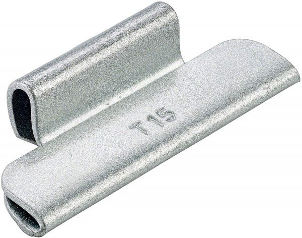 187H 10g Fe vyvažovací závaží dodávkové FORD ocel disk HOFMANN