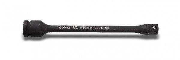 """720TC/110Nm rázové nástrčné klíče pro šrouby , matice kol motorových vozidel 1/2 """" BETA"""