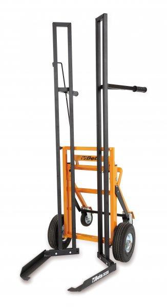 3035 vozík na pneumatiky BETA max.200kg