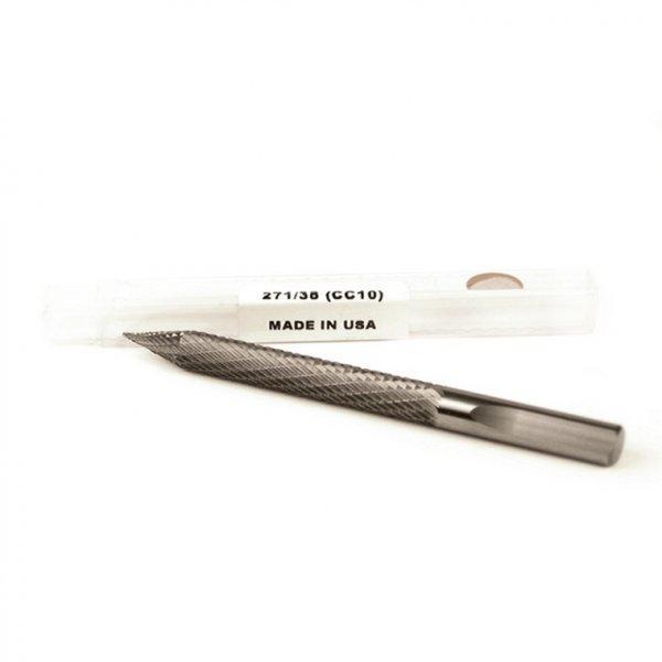 F10 pr. 10mm karbidová fréza 271/38 PANG
