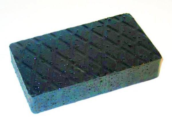 G1 gumová podložka nízká  160 x 40 x 120mm